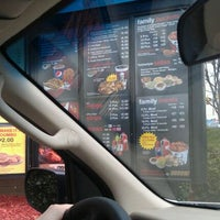 Photo taken at KFC by Richard B. on 2/24/2012