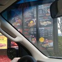 Photo taken at KFC by Richard B. on 2/24/2012