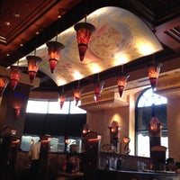 Photo taken at The Cheesecake Factory by Jeffery on 7/31/2012
