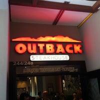 Foto tirada no(a) Outback Steakhouse por Henrique A. em 3/10/2012