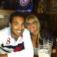 Photo taken at CBR International Tavern by Fernando M. on 5/27/2012