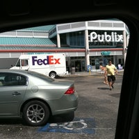 Photo taken at Publix by Cathy M. on 2/28/2012