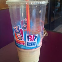 Photo taken at Dunkin Donuts by Josh H. on 3/17/2012