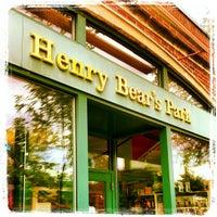 Photo taken at Henry Bear's Park by Kateryna on 6/27/2012