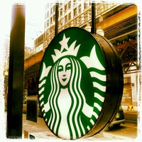 Photo taken at Starbucks by David B. on 4/14/2012