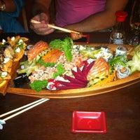 Foto tirada no(a) DJOY Japanese Food por Luhan D. em 8/3/2012