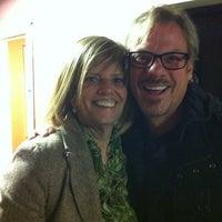 Photo taken at Sherman Theater by Carol S. on 2/25/2012