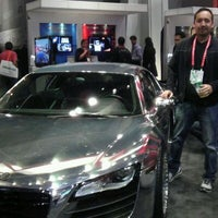 Photo taken at CES 2012 by Dan L. on 1/13/2012