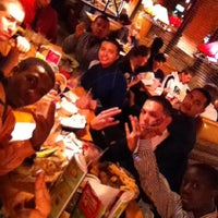 Photo taken at Applebee's by Jesus A. on 11/22/2011