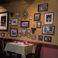 Photo taken at C & O Cucina by Rand F. on 11/14/2011
