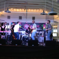 Photo taken at Palm Door on Sabine by Laura F. on 3/16/2012