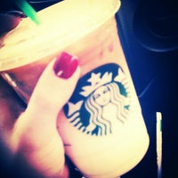 Photo taken at Starbucks by Rachel D. on 4/29/2012
