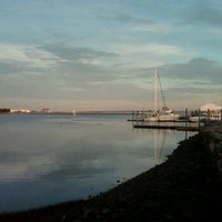 Photo taken at Gardner's Wharf Seafood by Adrienne W. on 11/26/2011