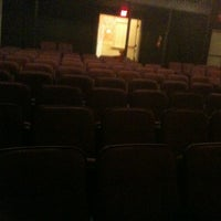 Photo taken at Limestone Center Theater by Bryan L. on 1/16/2012