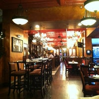 Photo taken at Molly Maguire's Irish Restaurant & Pub by Hank T. on 12/30/2011