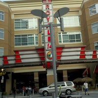 Photo taken at Regal Cinemas Hyattsville Royale 14 by Mohammad A. on 9/10/2011