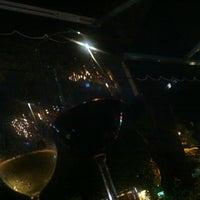 Photo taken at Wine Republic Bar & Bistro by ekaphap d. on 9/3/2012