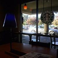 Photo taken at Starbucks by Marc G. on 8/25/2011