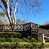 Foto tirada no(a) Recanto Santa Bárbara por Cesar M. em 8/13/2011