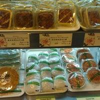 9/1/2012 tarihinde Francois D.ziyaretçi tarafından Fay Da Bakery'de çekilen fotoğraf