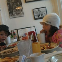 Photo taken at Eel River Cafe by Jeffrey E. on 1/21/2012