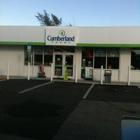Photo taken at Cumberland Farms by Stacey K. on 12/24/2011