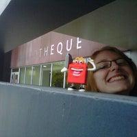 Photo taken at Université de Toulon by Emilie G. on 10/28/2011