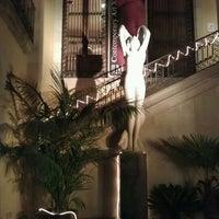 Foto tomada en Museu Europeu d'Art Modern (MEAM) por Tiziana D. el 1/8/2012
