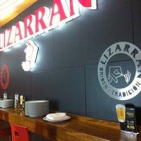 Foto tomada en Lizarran por Juan Ignacio S. el 8/11/2012