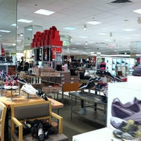 Photo taken at Macy's by Maura M. on 12/16/2011
