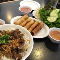 Photo taken at Golden Deli Vietnamese Restaurant by Shannon L. on 1/5/2012