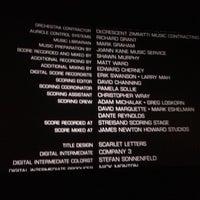 Photo taken at NCG Gallatin Cinemas by T-Bone C. on 8/11/2012