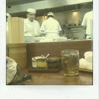 Photo taken at Ramen Tei by Pawenaporn F. on 12/2/2011