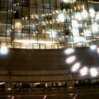 Photo taken at Four Seasons Hotel Baltimore by Courtney B. on 11/12/2011