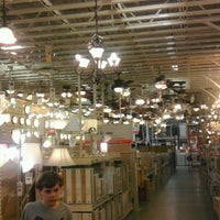 Photo taken at The Home Depot by Victoria M. on 1/24/2012