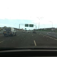 Photo taken at Highway by Alexandra A. on 5/19/2012