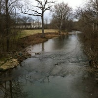 Photo taken at Mill Creek Greenway Trail by Ed S. on 2/15/2012