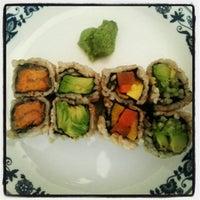 Photo taken at Fuji Restaurant by Darshan K. on 8/31/2012