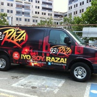 Photo taken at Priority Parking by RuLaZ L. on 7/9/2012