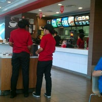 Photo taken at McDonald's & McCafé by Cills C. on 3/24/2012