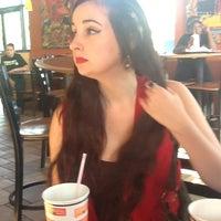 4/7/2012에 Butch B.님이 Taco Bell에서 찍은 사진
