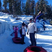Photo taken at Ruidoso Winter Park by Lisa S. on 1/13/2012