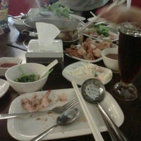 Photo taken at Umami House Of Steamboat by Love Y. on 7/10/2012