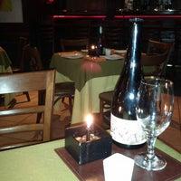 Снимок сделан в La Taverna della Piazza пользователем Claudio S. 8/28/2012