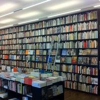 Photo taken at Buchhandlung Walther König by Jesper C. on 5/9/2011