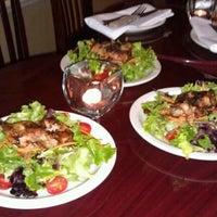Photo taken at JK's Restaurant by Morrison B. on 1/7/2012