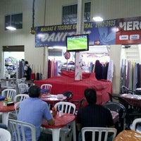 Photo taken at Mercado Municipal de Campinas by Brunno d. on 12/14/2011