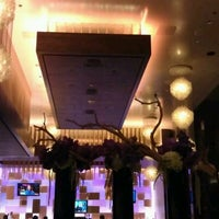 Photo taken at Lobby Bar by Laura B. on 8/1/2011