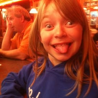 Photo taken at Red Hot & Blue  -  Barbecue, Burgers & Blues by Melissa Z. on 12/3/2011
