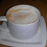 Photo taken at Cafe Epi by Andrew C. on 11/26/2011